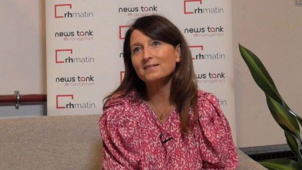 Vidéo Karine Picard : « Nous renforçons l'expérience employé avec Oracle Cloud HCM »