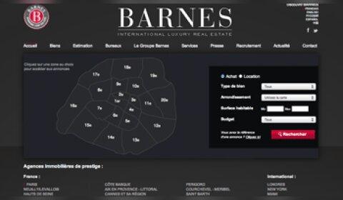 Le marché immobilier haut de gamme résiste à Paris