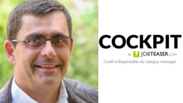 Auchan professionnalise ses relations écoles avec l'outil Cockpit de JobTeaser