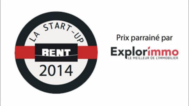 Salon RENT : à la recherche de la meilleure start-up 2014