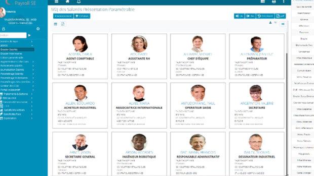 Talentia Software fait peau neuve