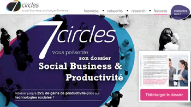 Sodexo optimise son discours commercial grâce aux technologies sociales