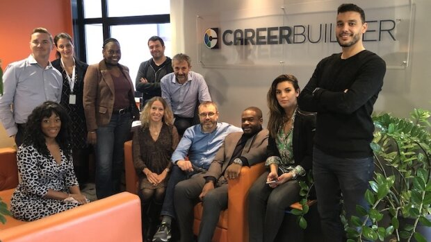 « CareerBuilder propose des solutions adaptées à toutes les étapes du recrutement »