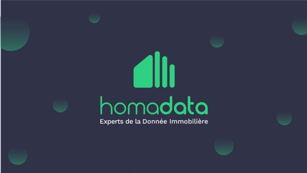 Bon de Visite s'offre un lifting et devient Homadata, l'expert de la donnée immobilière
