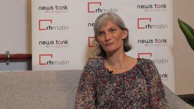 """Vidéo Hélène Morel - DRH NICHE Fused Alumina : «On repart sur une activité économique très forte"""""""