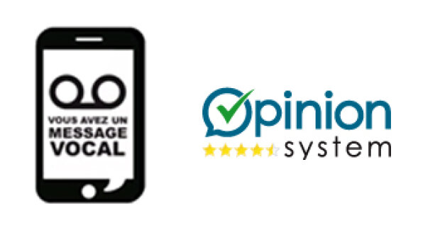 """OpinionSystem se dote du """"Voice Message Service"""" pour muscler la relation client des agents"""
