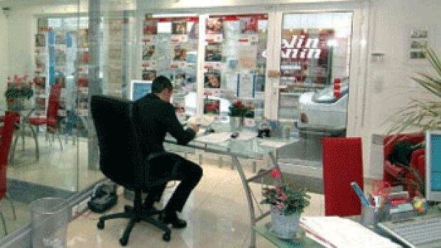L'offre d'emploi de la semaine : Manager commercial franchisé (H/F) - ERA Immobilier
