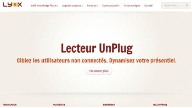 Le LMS de Lynx accessible sur tous les terminaux mobiles