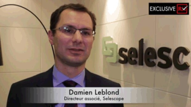 3 min avec Damien Leblond, directeur associé, Selescope