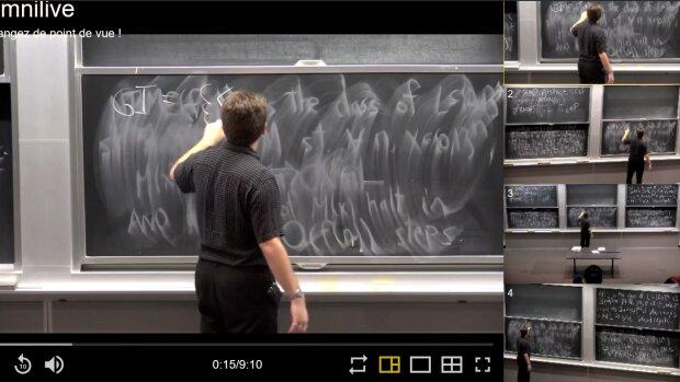 """[Avis d'expert] Enseignements en vidéo : « Équiper les professeurs et pas les salles"""""""
