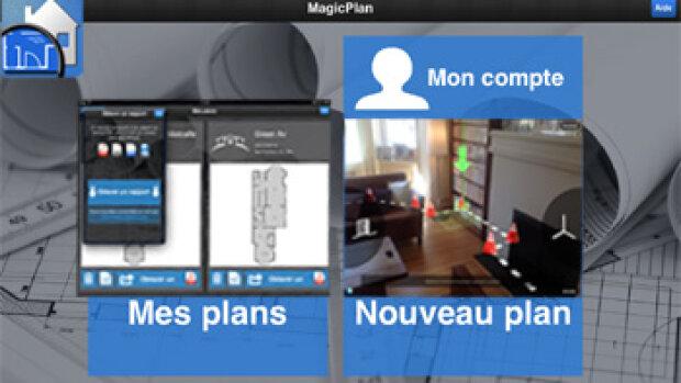 MagicPlan, l'application pour la création de plans, dévoile sa V3