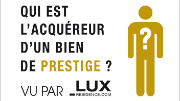 L'immobilier de prestige français ne faiblit pas