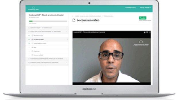 Academyk lance un programme de coaching en ligne