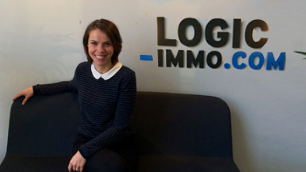 """""""Un email retargeting Push Immo est en moyenne ouvert 3,5 fois plus qu'un email classique"""", Pauline Spriet, Logic-Immo.com"""