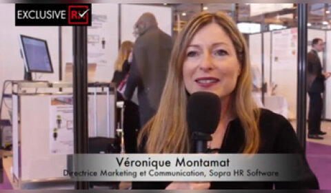 3 min avec Véronique Montamat, Sopra HR Software