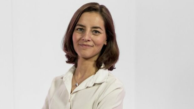 Vidéo 3 Minutes avec Carole Ferté, nouveau CVaden