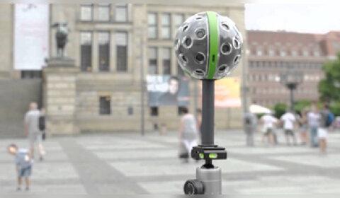 Panono sublime les images de biens à 360°