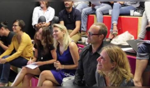 Vidéo : RegionsJob inaugure son incubateur de start-up !