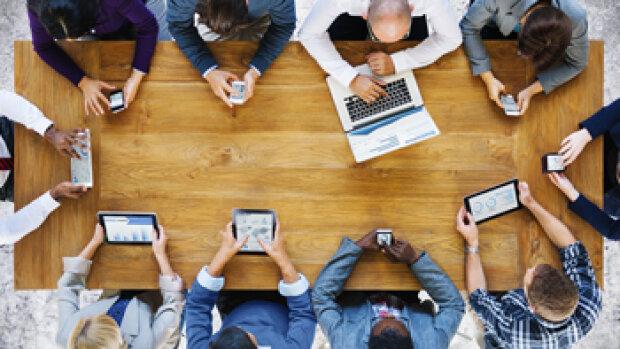 Les réseaux sociaux : un vrai levier de transformation pour les agents immobiliers