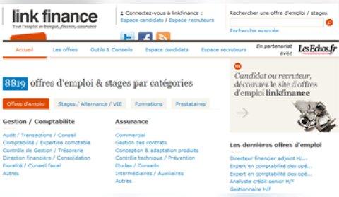 Plus de 10 000 avis sur les formations et les entreprises déposés sur Linkfinance