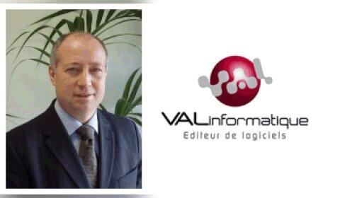 Val Informatique enregistre des ventes record en 2014