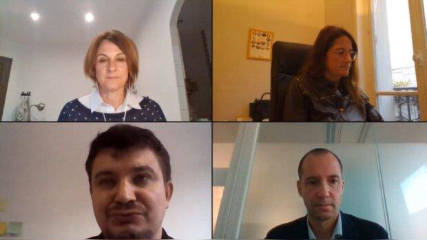 Webinar e-Think RH: quelles plateformes de collaboration à distance ? (synthèse et vidéo)