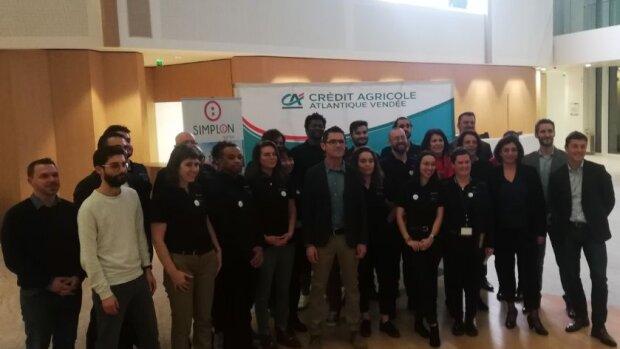 Une nouvelle école IA de Microsoft ouvre à Nantes