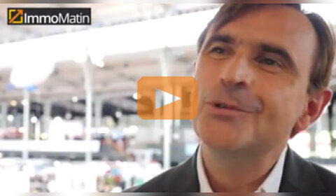 3 min avec Guillaume Teilhard de Chardin, Explorimmo