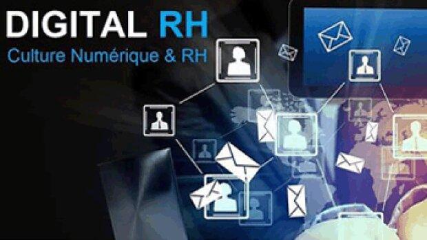 Digital RH - Les effets de la digitalisation sur l'organisation du travail