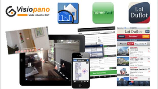 4 applications iPhone pour être à la page