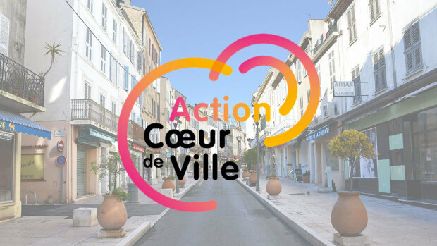 Action Cœur de Ville : les 3 axes de l'acte 2 du programme définis par J. Gourault