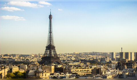La France parmi les pays les plus attractifs pour les acheteurs internationaux
