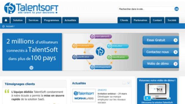 Après la Scandinavie, TalentSoft mise sur le Benelux