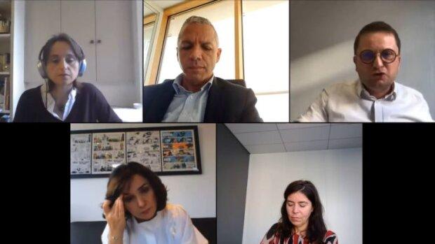 """Webinar e-Think RH : """"Télétravail, transformation du management et du collectif"""" (synthèse et vidéo)"""