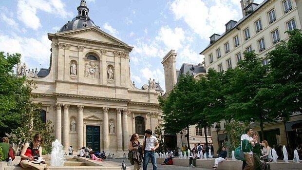 Sorbonne Université recrute un ou une chargé(e) de l'accompagnement social étudiant