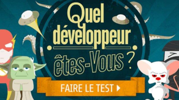 ChooseYourBoss drague les développeurs IT avec un test de personnalité
