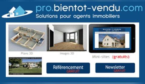 Bientot-vendu propose des outils pour décrocher des mandats