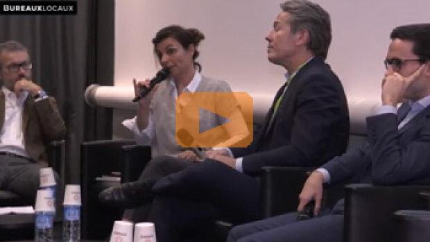 Vidéo - Le numérique va-t-il révolutionner la transaction en immobilier d'entreprise?