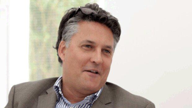 """""""Peu d'acteurs peuvent, comme nous, aider le marché à affronter les bouleversements technologiques"""", Andy Bailey, Education First"""
