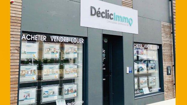 Déclic Immo : un concept à la croisée du réseau de mandataires et de l'agence traditionnelle