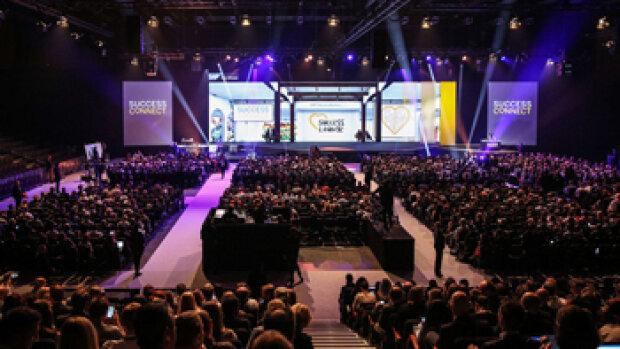 SAP prend le bien-être des salariés à bras le corps !