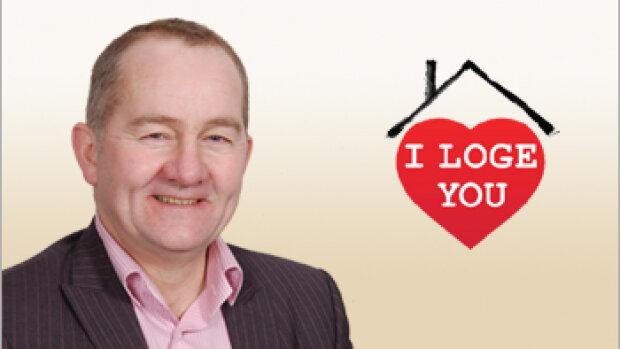 """""""Nous invitons tous les professionnels de l'immobilier à se rassembler contre le mal-logement"""", JL Brulard"""