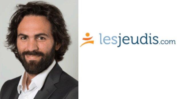 """""""L'expérience utilisateur et la satisfaction de nos clients sont au centre de nos préoccupations"""", Vincent Bosio, Lesjeudis.com"""