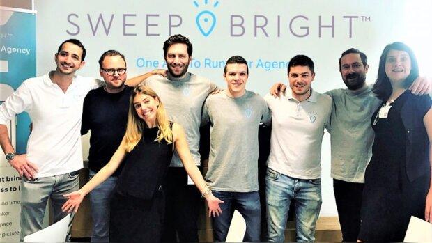 Logiciel métier : nouvelle levée de fonds pour SweepBright
