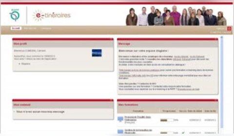 La RATP investit dans sa propre plate-forme e-learning