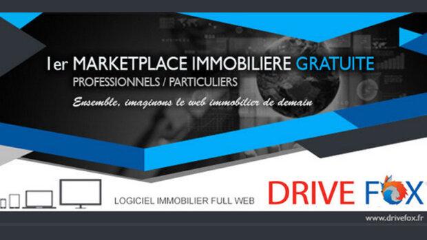 Plus quelques jours pour profiter de l'offre commerciale sur Drive Fox !