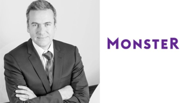 """""""Notre objectif est d'avoir 400 millions d'utilisateurs dans le monde"""", Gilles Cavallari, Monster"""