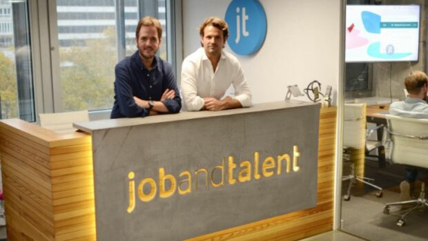 Intérim digital : Jobandtalent lève 100 millions d'euros et vise maintenant les Etats-Unis