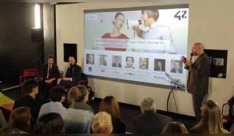 Vidéo : les RH ont le pouvoir de transformer l'entreprise !