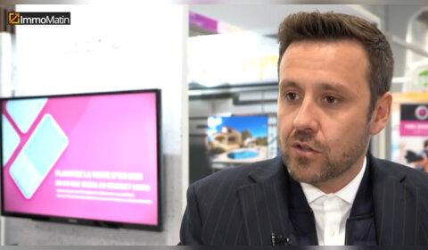 3 min avec Dorian Delchambre, fondateur de GNIMMO